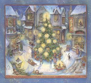 Starlight Christmas by Kim Jacobs