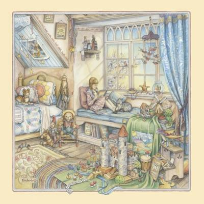 Storybook Afternoon by Kim Jacobs