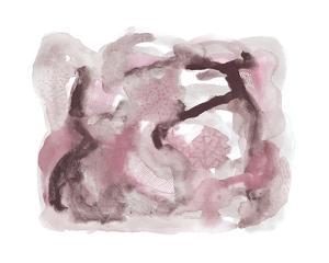 Abstract Medley - Blush by Kim Johnson