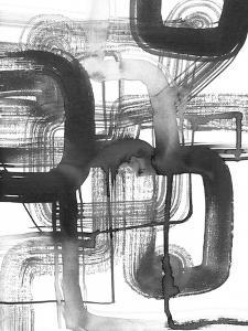 Abstract - Statics by Kim Johnson