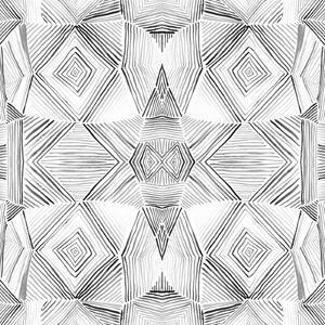 Diamond Facet by Kim Johnson
