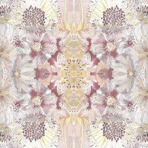 Floral Echo by Kim Johnson