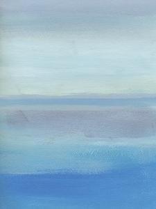 Marine Moods - Ocean by Kim Johnson