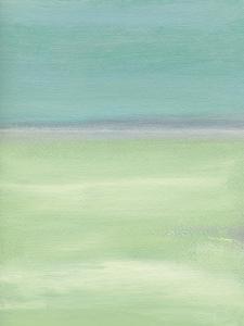 Marine Moods - Peaceful by Kim Johnson