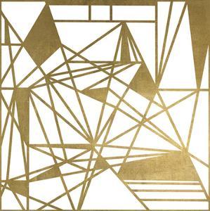 Metallic Maze by Kim Johnson