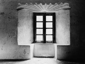 San Antonio Window by Kim Koza