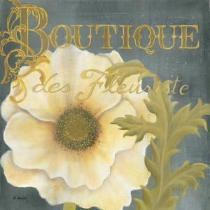 Botique I by Kim Lewis