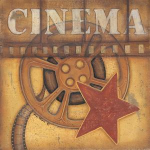 Cinema by Kim Lewis