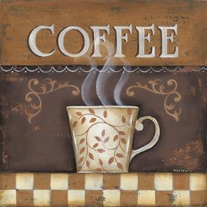 Coffee by Kim Lewis