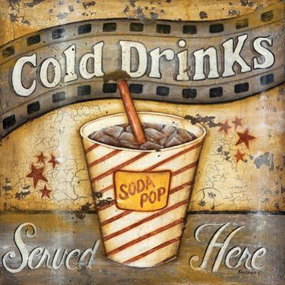 Cold Drinks by Kim Lewis