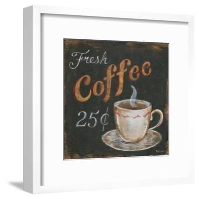 Fresh Coffee 25C