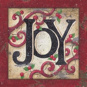 Joy by Kim Lewis
