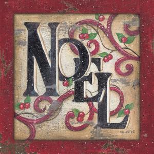 Noel by Kim Lewis