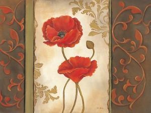 Poppy I by Kim Lewis