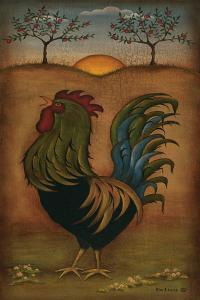 Rooster by Kim Lewis
