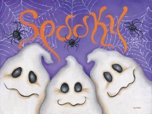 Spooky by Kim Lewis