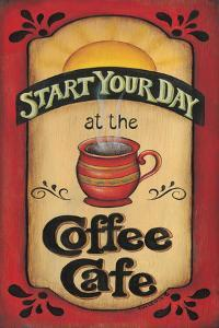 Start Your Day by Kim Lewis