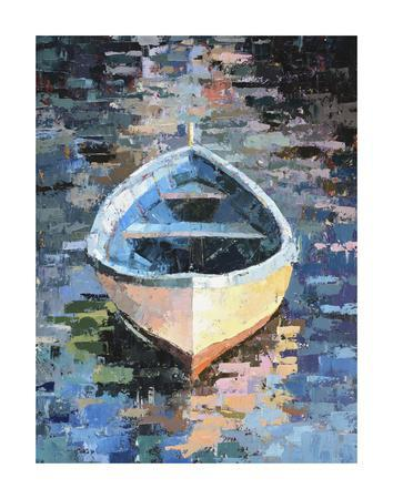 Boat XVIII