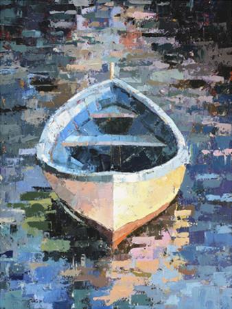 Boat XVIII by Kim McAninch
