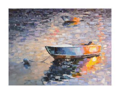 Boat XXV