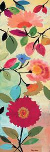 Carnation, Left by Kim Parker