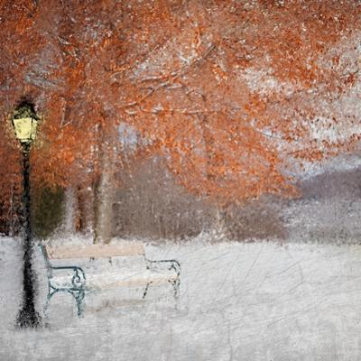 A Change of Seasons by Kimberly Allen