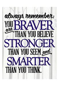 Always Remember by Kimberly Allen