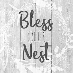 Bless Our Nest by Kimberly Allen