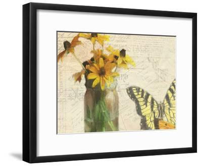 Carte Postale Sunflowers