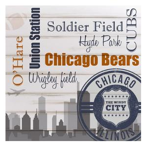 Chicago by Kimberly Allen