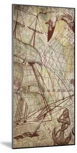 Coastal Exploration by Kimberly Allen