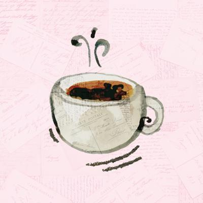 Coffee Time 1 by Kimberly Allen