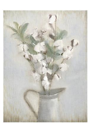 Cotton Bouquet by Kimberly Allen