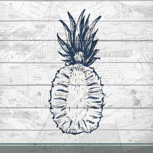 Country Pineapple 2 by Kimberly Allen