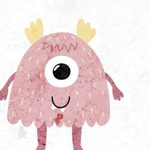 Cutie 1 by Kimberly Allen