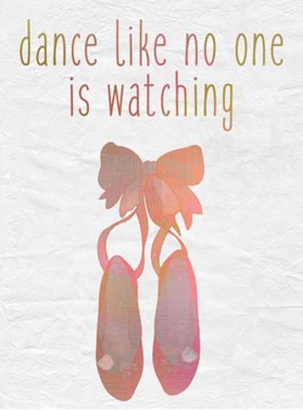 Dance A by Kimberly Allen