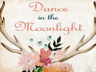 Dance In The Moonlight by Kimberly Allen