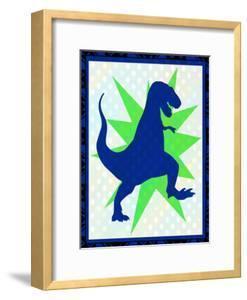 Dinosaur 1 by Kimberly Allen