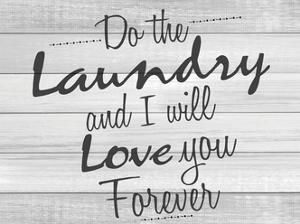 Do the Laundry by Kimberly Allen