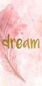 Dream Feathered by Kimberly Allen