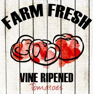 Farm Fresh 3 by Kimberly Allen