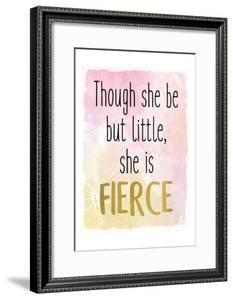 Fierce by Kimberly Allen