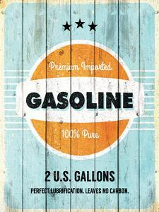 Gasoline by Kimberly Allen