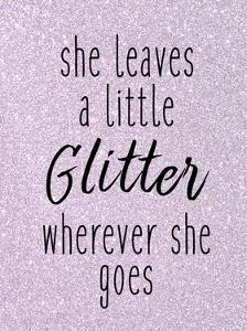 Glittler Wherever by Kimberly Allen