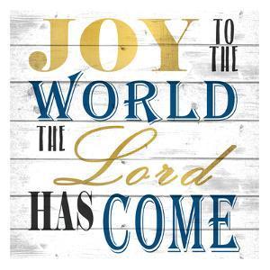 Gold Joy by Kimberly Allen