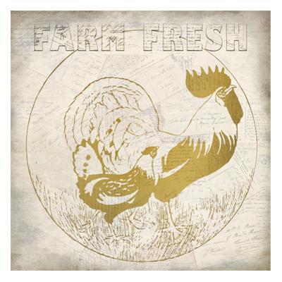 Golden Farm Fresh by Kimberly Allen