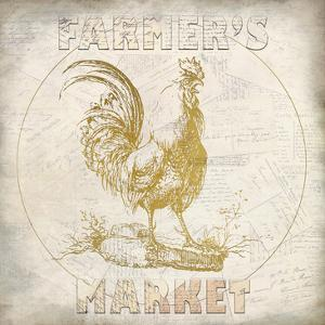 Golden Farmers Market by Kimberly Allen