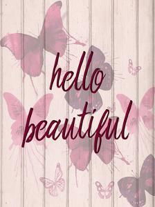 Hello Beautiful by Kimberly Allen