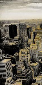 Manhattan A by Kimberly Allen