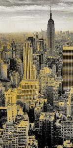 Manhattan B by Kimberly Allen